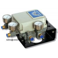 Buy cheap Pneumatic Actuator - Three Position Actuator Optional from wholesalers
