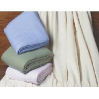 Buy cheap 100% Cotton Thermal Blanket from wholesalers