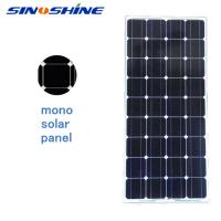 Wholesale 1640*992*40mm high efficiency 4bb lines Monocrystalline 290 watt solar panel work in wind and snow from china suppliers