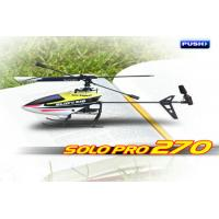 Buy cheap Nine eagles Solo pro 270A, 2.4G 4CH Single Rotor RC Helicopter(RTF) ,260A Upgrade Version. from wholesalers