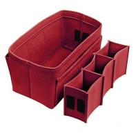Buy cheap New Design Large Capacity Make Up Bag from wholesalers