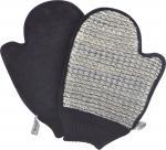 Buy cheap Body Exfoliating Body Scrubbing Sisal Gloves , 100% Natural Sisal Bath Mitt from wholesalers