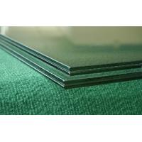 Buy cheap Ultra-long clear tempered bullet-proof glass from wholesalers