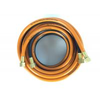 Buy cheap Composite Oxygen And Acetylene Hoses , Twin Welding Hose / Pipe / Tube from wholesalers