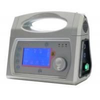 Buy cheap PA-100D Emergency Hospital Ventilator Machine CPAP Tidal Volume 50~1200ml from wholesalers