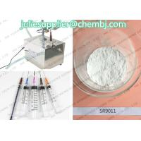 Wholesale High Purity Sarm Raw Steroid Powder Sr9011 SR9011 for Fitness Nutrition from china suppliers