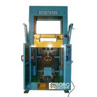 Buy cheap Wheel impact testing machine product