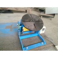 Buy cheap 100kg welding positioner from wholesalers