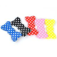 Buy cheap Durable Foam Hook Loop Kids Hair Clips Bow With Sublimation / Heat-transfer from wholesalers