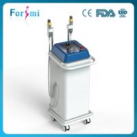 Buy cheap China manufacturer provide stand Fractional RF Micro needle Medical beauty Machines from wholesalers