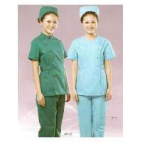 Buy cheap 100% Cotton Fabric Good Quantity, Medical Uniforms Design from wholesalers