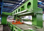 Buy cheap Profile Steel Cut To Length Machine For Steel Cutting Line from wholesalers