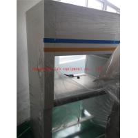 Buy cheap laminar  folow clean bench ,laminar flow clean bench  manufacturer from wholesalers