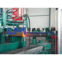 Buy cheap Φ406 Poland Hot Pipe Bending Machine,Hot Forming Elbow Machine,Induction Bending Machine from wholesalers