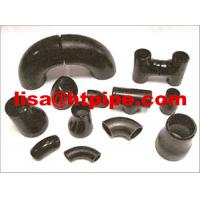 Wholesale ASTM A420 WPL6 alloy steel pipe fittings from china suppliers