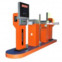 RFID Car Park Management System Manufactures