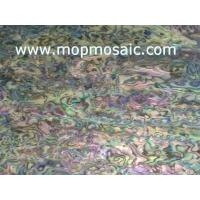 Buy cheap New zealand Pink paua shell paper from wholesalers