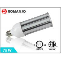 Bright 75w Outdoor Corn Lamp Led Replace Garden Or Street Lamp 3000K ~ 6500K Manufactures