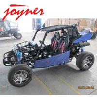 Buy cheap 2 Wheel Rear Drive, 4-Speed-Hydraulic Transmission ATV All Terrain Vehicle PYT800-USA from wholesalers
