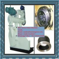 Buy cheap Poultry Animal Feed Pellet Machine from wholesalers