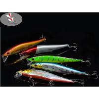 14cm/23g Hard minnow fishing lure minnow lure quality plastic fishing bait