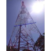 Buy cheap Self Supporting Angular Tower from wholesalers