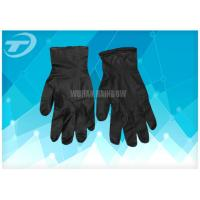 Buy cheap Dustproof Medical Disposable Gloves For Kitchen Comfortable To Wear product
