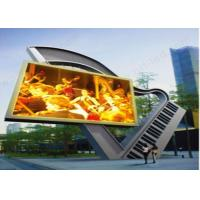 Buy cheap Big Smd High Resolution Outdoor LED Screen Video Wall 2 years Warranty from wholesalers