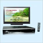 Buy cheap Professional Karaoke System,Hard Drive Karaoke Player from wholesalers