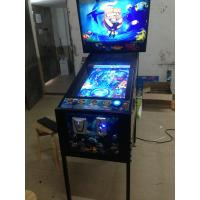 Coin Operated Amusement Arcade Pinball Game Machine Indoor Kids Play Equipment Manufactures