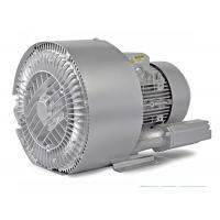 Buy cheap Heavy Duty Ring Air Blower 5.5 Kw 7.5hp With Good Dust Protection Performance from wholesalers