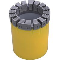 Buy cheap Auxiliary Water Way Concrete Core Bits Granite Marble Core Diamond Drill Bit from wholesalers
