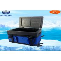 Buy cheap Portable Vaccine EPP Cooler Box Capacity 8L For Transport Rotational Moulding Cooler Box from wholesalers