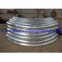 Buy cheap A815 UNS s32750 / UNS s32760 Stainless Steel Elbow R 3D 5D 6D 1 To 48 SCH10S To SCH160 from wholesalers