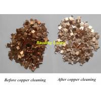 Buy cheap LP-G729 copper cleaning & brightening solution with high quality and competitive price from wholesalers