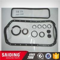 Buy cheap Saiding toyota Hiace 2TRFE Full Engine Head Gasket Set 04111-0C130 from wholesalers
