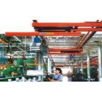 Cold-rolled Telescopic Beam Flexible Light Crane Systems Manufactures