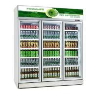 Buy cheap Commercial Display Freezer Sale Cabinet Professional Commercial Refrigerators And Freezers Cogelador from wholesalers