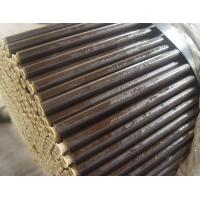 China 6mm OD Seamless 4130 Alloy Steel Pipe  Hot Rolled With ISO9001 Certificate on sale