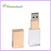 Buy cheap 8GB- 64GB LED Light Laser engrave USB 3.0 Flash Drive from wholesalers