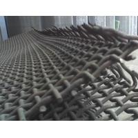 Buy cheap stainless steel SS Rod Weaving Wire Mesh galvanized wire fencing from wholesalers