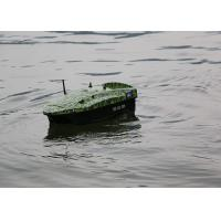 Buy cheap DEVC-118 carp fishing bait boats style rc model autopilot battery from wholesalers
