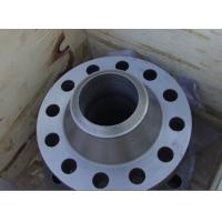 Buy cheap ASTM A105 flange from wholesalers
