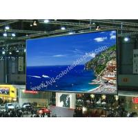 Buy cheap Indoor Rental LED Display Easy Install product