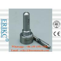 Wholesale High Speed Steel Delphi Injector Nozzles L244PRD Delphi Injector Misting Nozzle from china suppliers