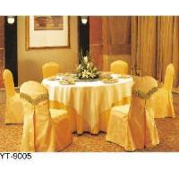 China Hotel Chair Cover (YT-9005) on sale