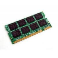 Buy cheap 1GB 800MHz DDR2 Sdram Memory Modules for Laptop, with 1.8V Voltage from wholesalers