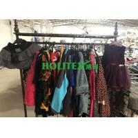 Buy cheap Sorted Second Hand Clothes , Used Children'S Clothing Korean Style For Winter from wholesalers