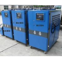 Buy cheap Big Volume Fan Motor Industrial Air Chiller With Large Volume Centrifugal Pump from wholesalers