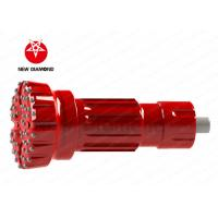 Wholesale Multifunctional Quarries DTH Hammer Bits Modern Theory Structural Design from china suppliers